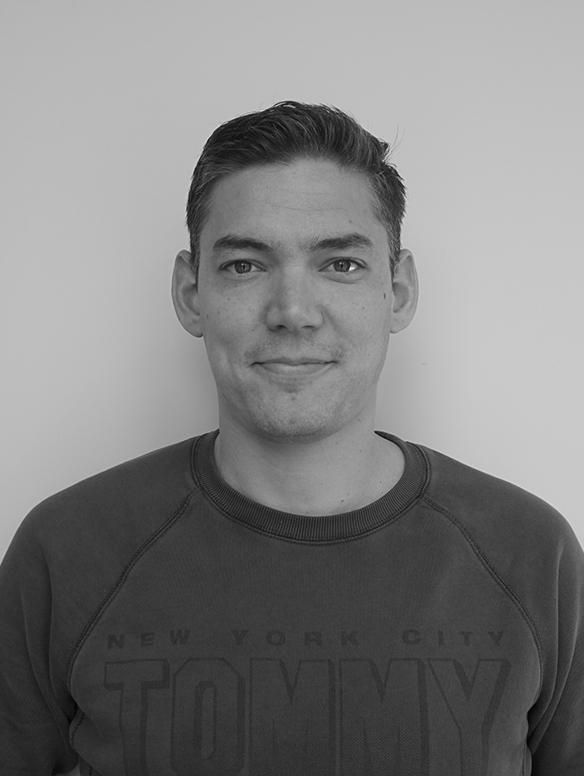 Rob Jansen