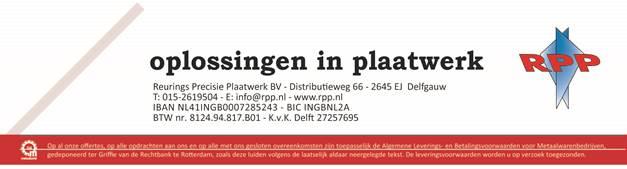 Reurings Precisie Plaatwerk BV