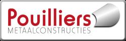 Metaalconstructies Pouilliers Nv
